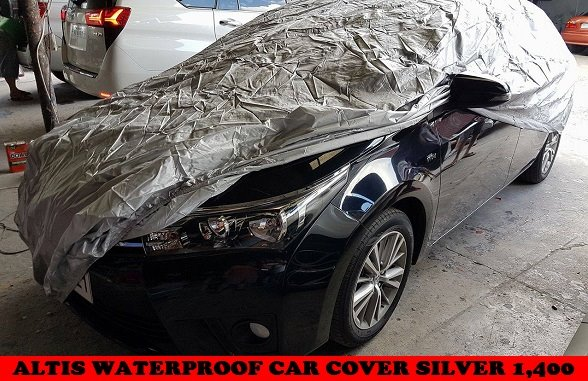ALTIS  CAR COVER