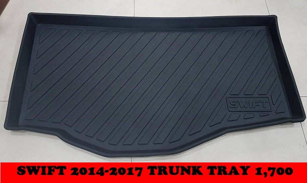 SWIFT TRUNK TRAY
