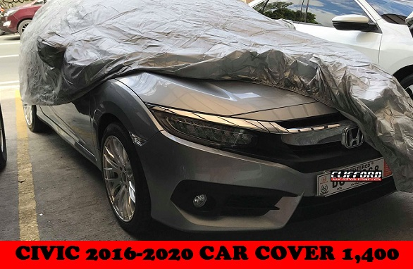 CAR COVER CIVIC WATERPROOF