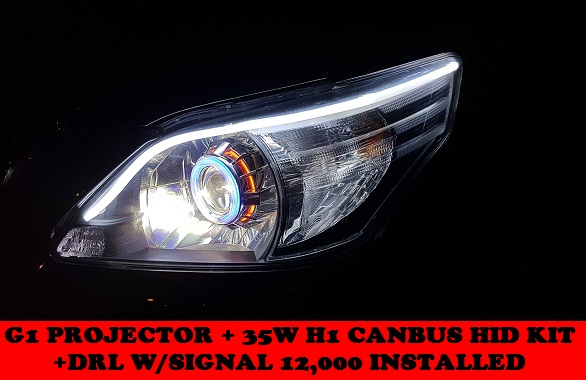 HEADLAMP RETROFIT INNOVA 2005-2015