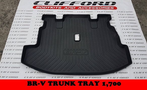 BRV TRUNK TRAY