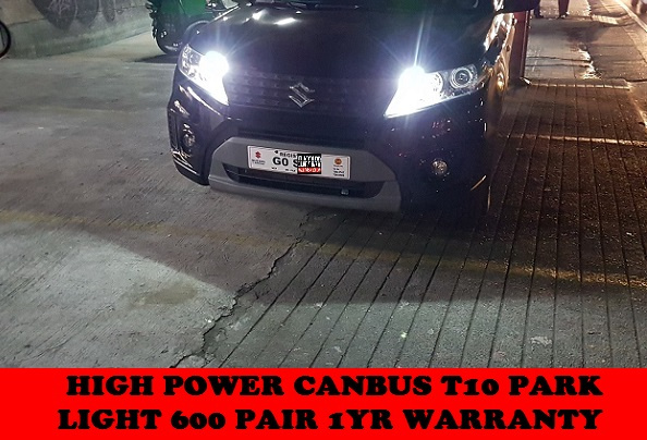 LED LIGHT UPGRADES VITARA
