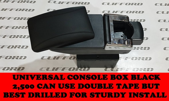 UNIVERSAL CONSOLE BOX SWIFT 1.2