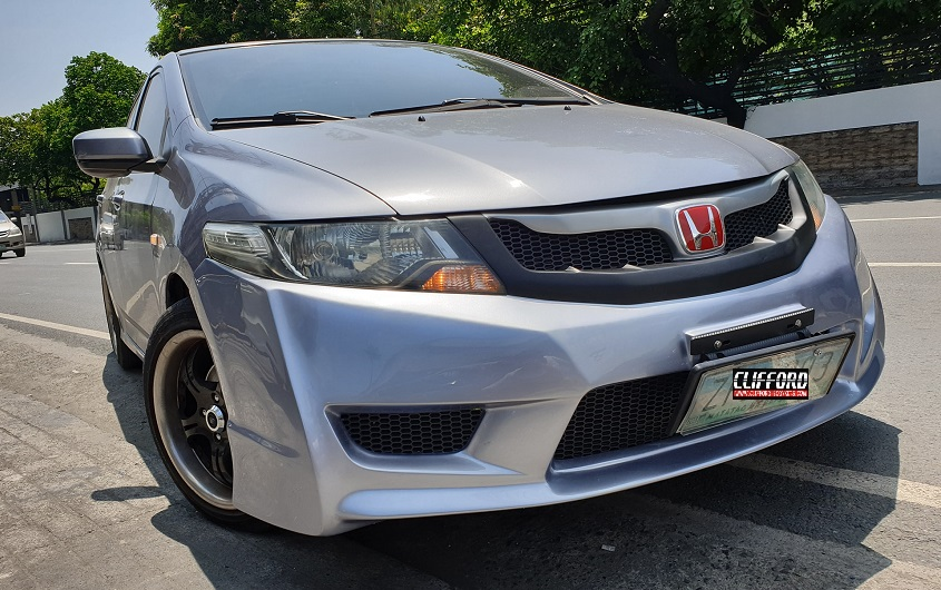 TYPE R KIT CITY 2009-2013