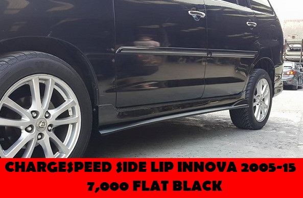 CHARGESPEED SIDE LIP INNOVA 2005-2015